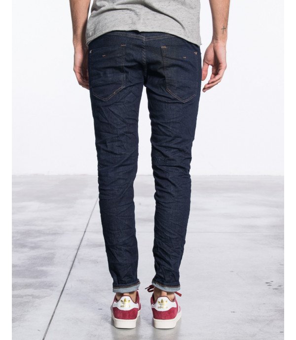 Jeans slim fit rinse wash