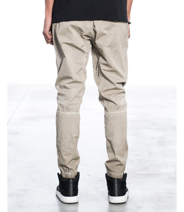 Pantaloni leggeri in cold wash