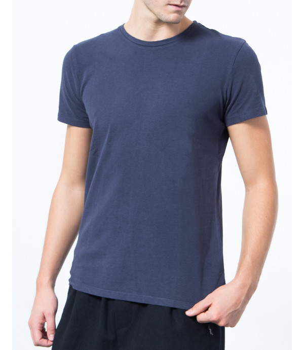 T- shirt basica in cotone