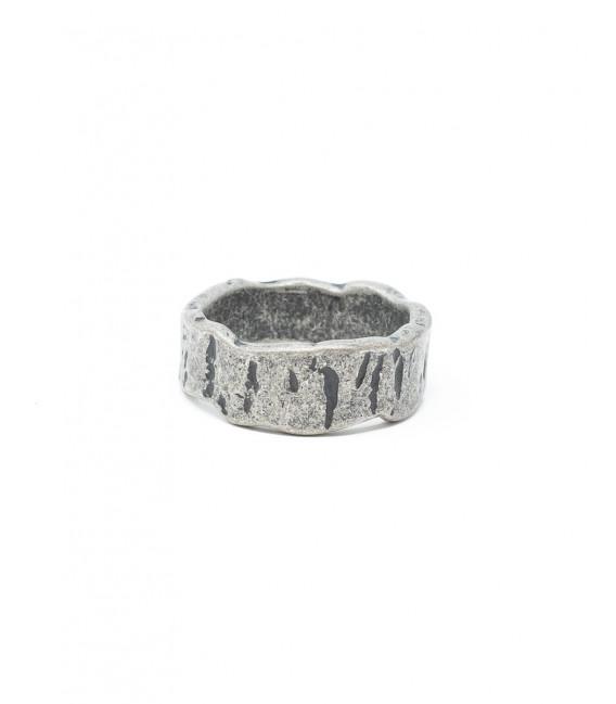 Paleo ring