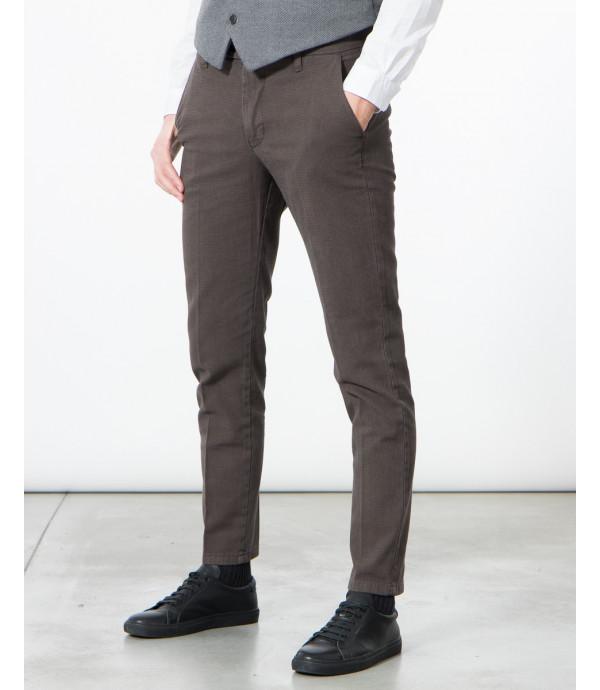 Pantaloni slim fit eleganti