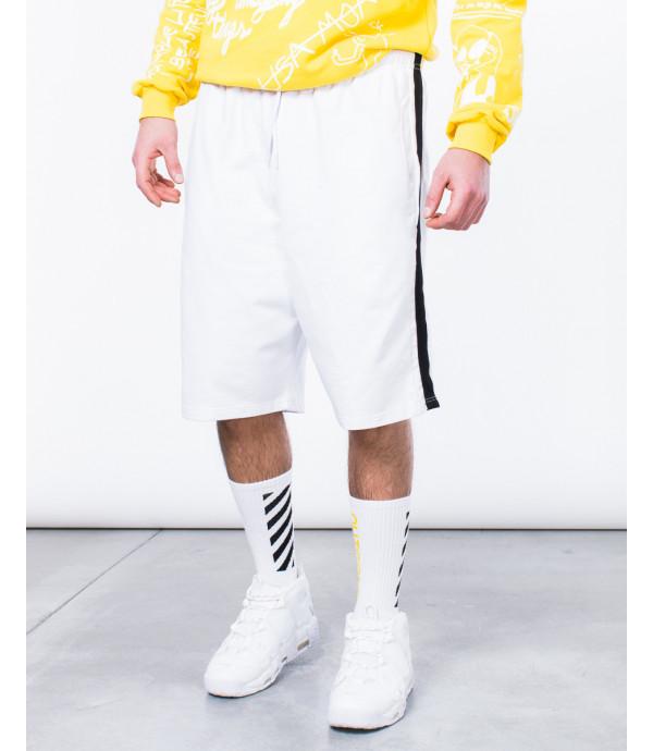 Shorts con banda