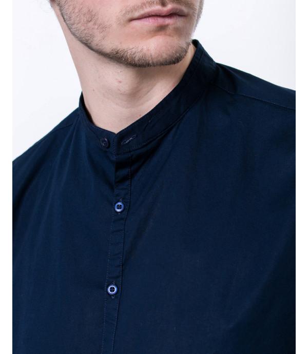 Camicia coreana basica
