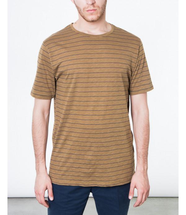 T-shirt a righe