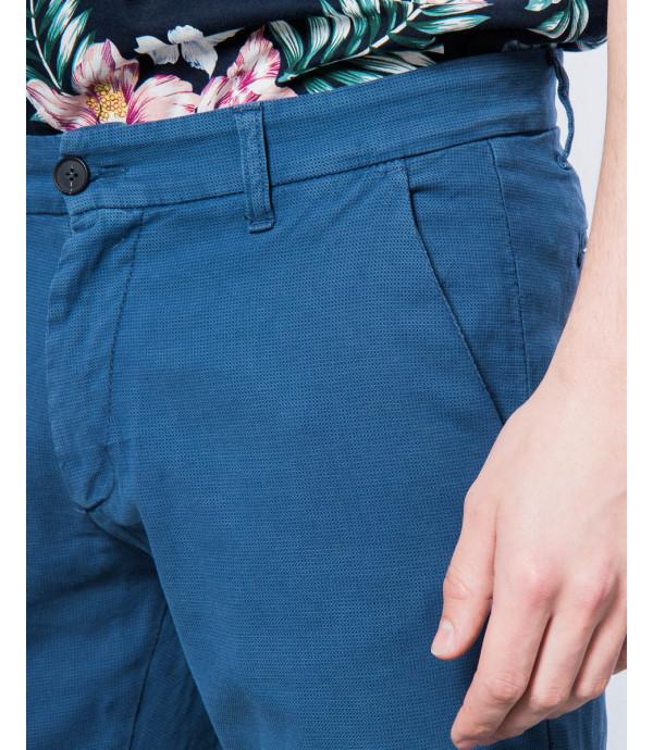 Pantalone Chinos Texturizzati
