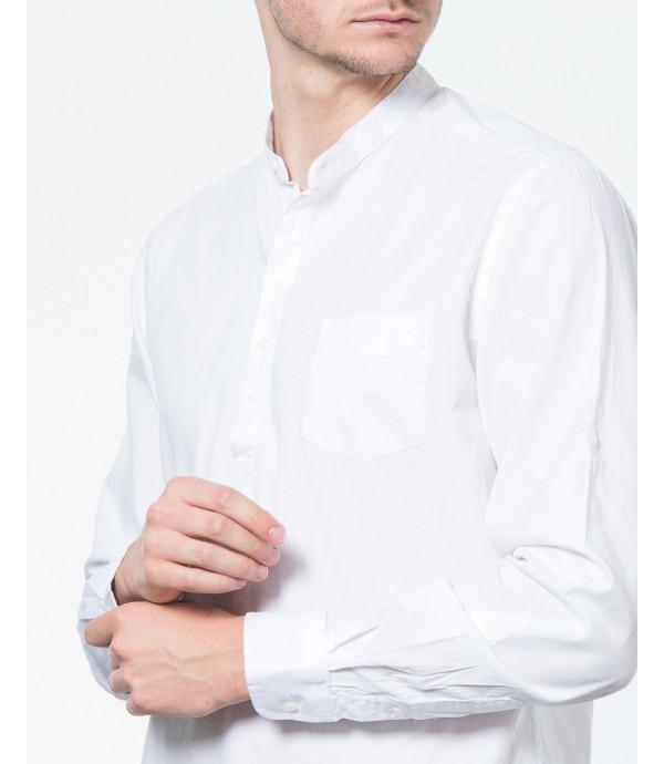 Camicia serafino basica