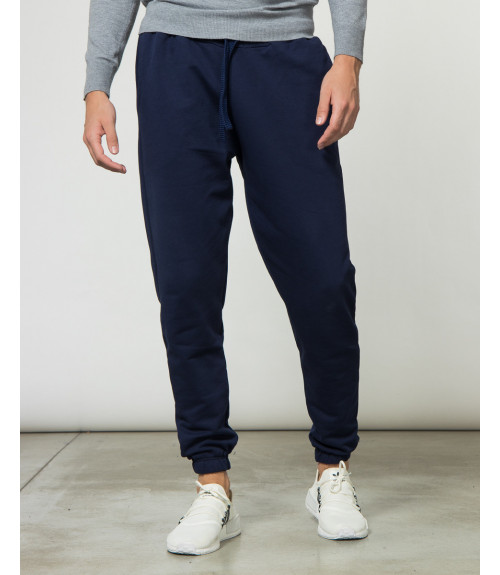 Jogger basici in cotone