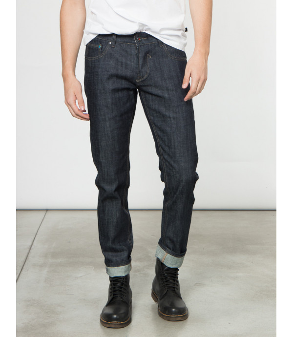 Jeans skinny fit lavaggio rinse
