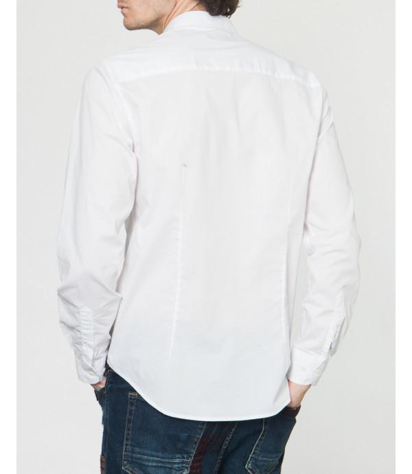 Camicia slim fit basica