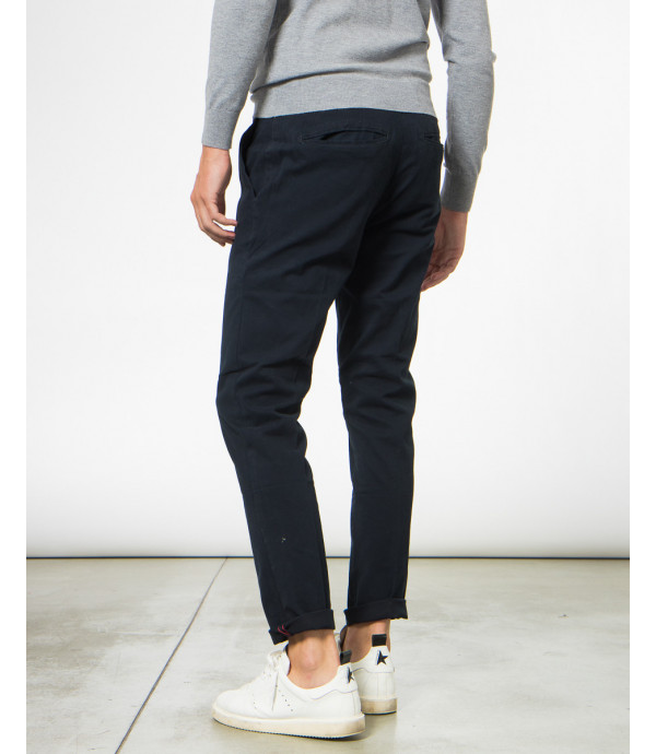 Chinos carrot slim fit