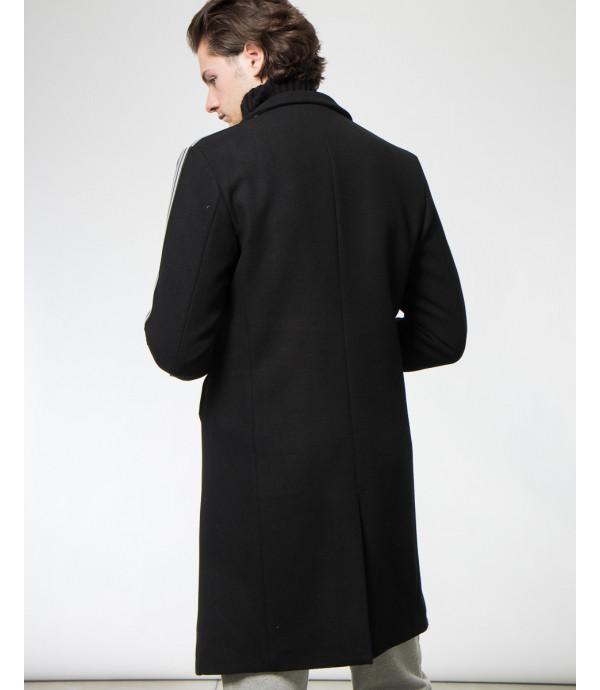 Cappotto con banda