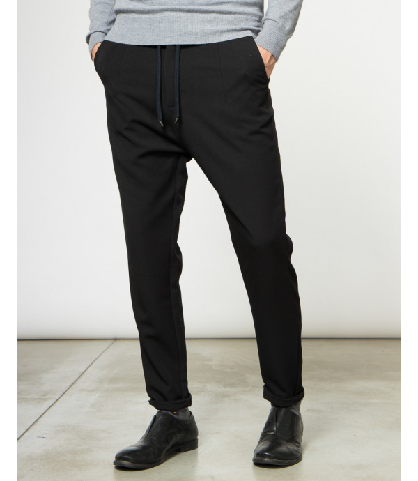 Pantalaccio casual slim fit