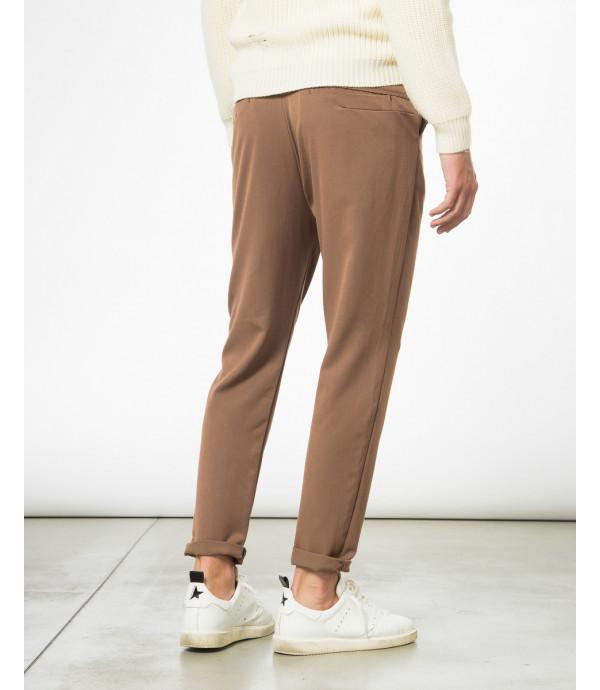 Pantalaccio casual slim fit