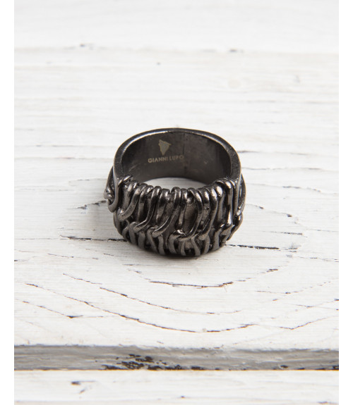 More about Metal ring
