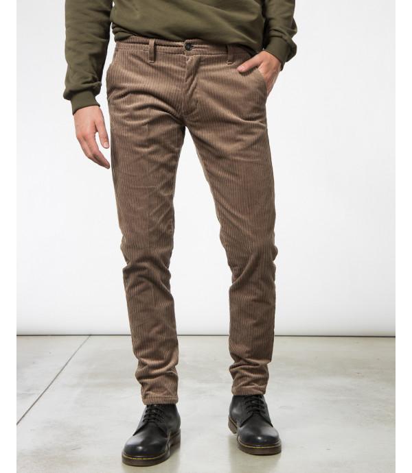 Pantaloni in velluto a coste