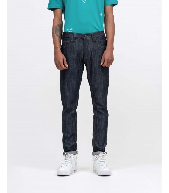Jeans regular fit denim rinse