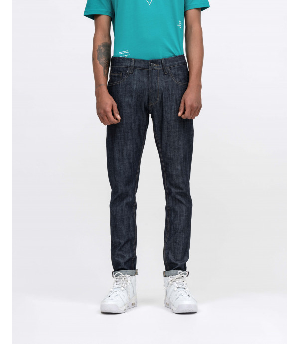 Jeans regular fit denim rinse