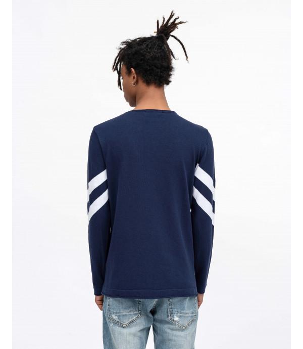 Chevron OUTCOME sweater