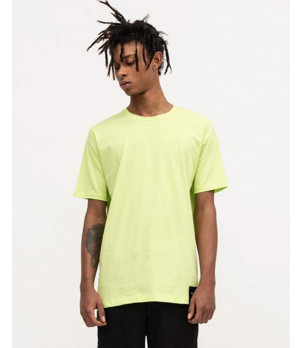 Fluorecent minimal t-shirt