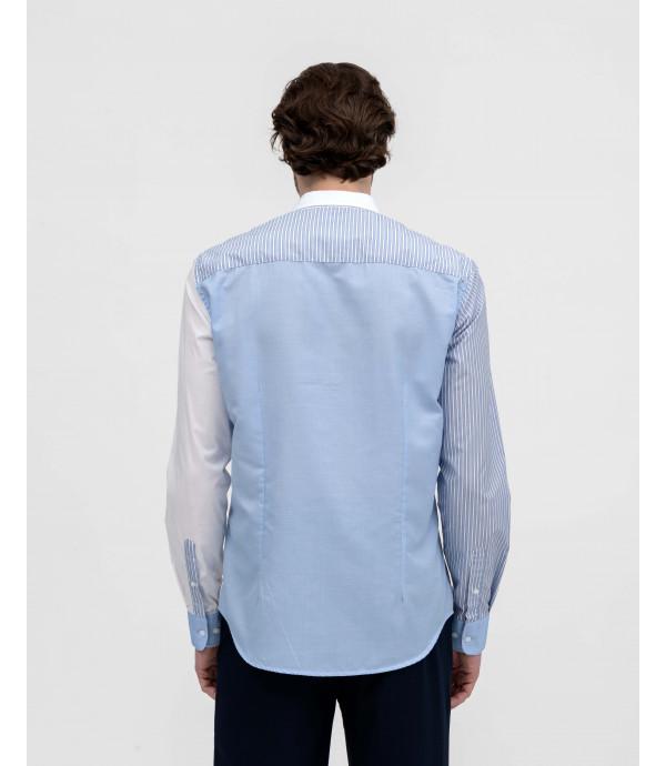 Mandarin shirt