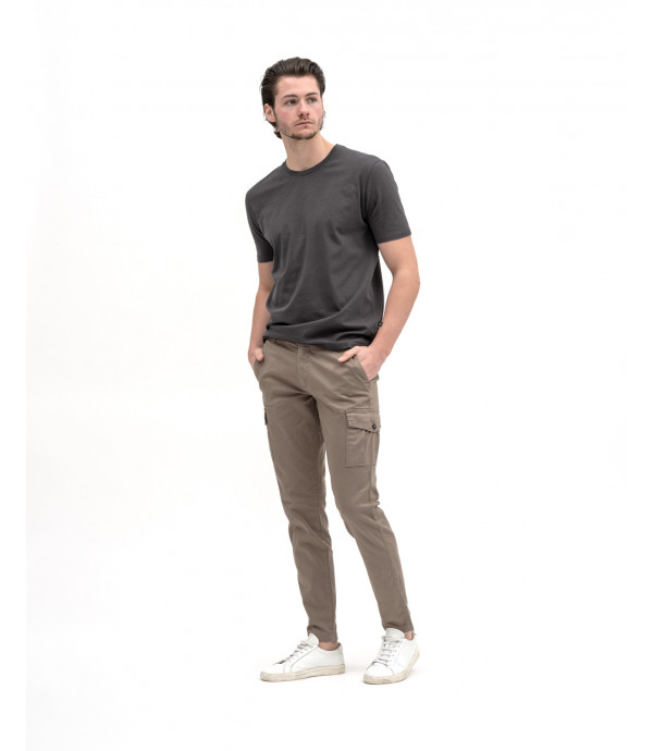 T-shirt basic girocollo
