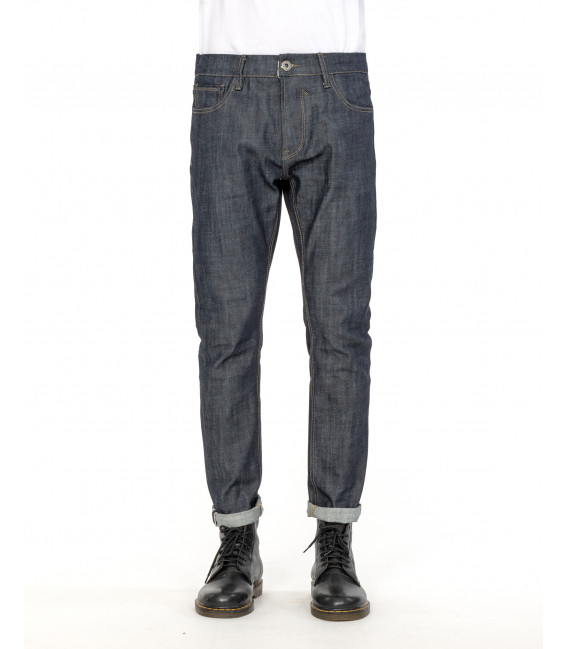 Jeans regular fit rinse wash
