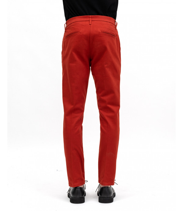 Basic regular fit chinos