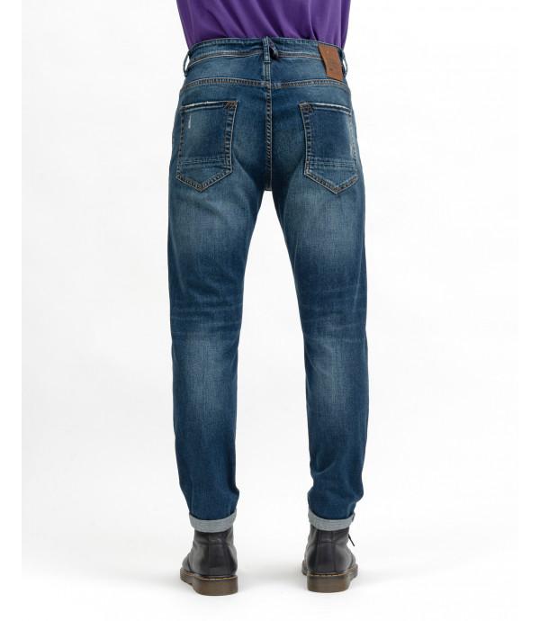 Jeans regular fit medium wash