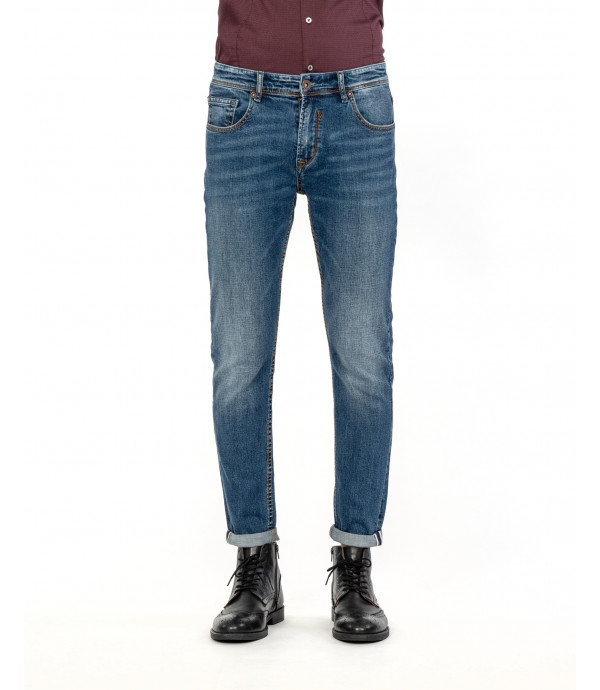 Jeans skinny fit medium wash