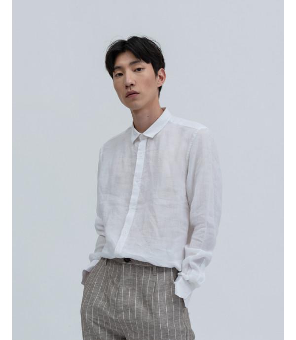 More about Linen shirt