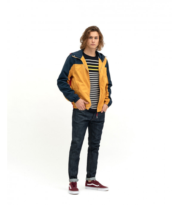 More about Striped sweater