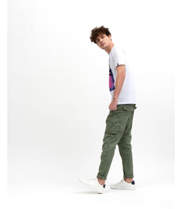 Pantalone tasconato