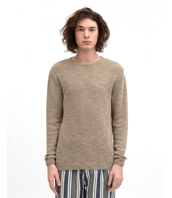 More about Textured sweater