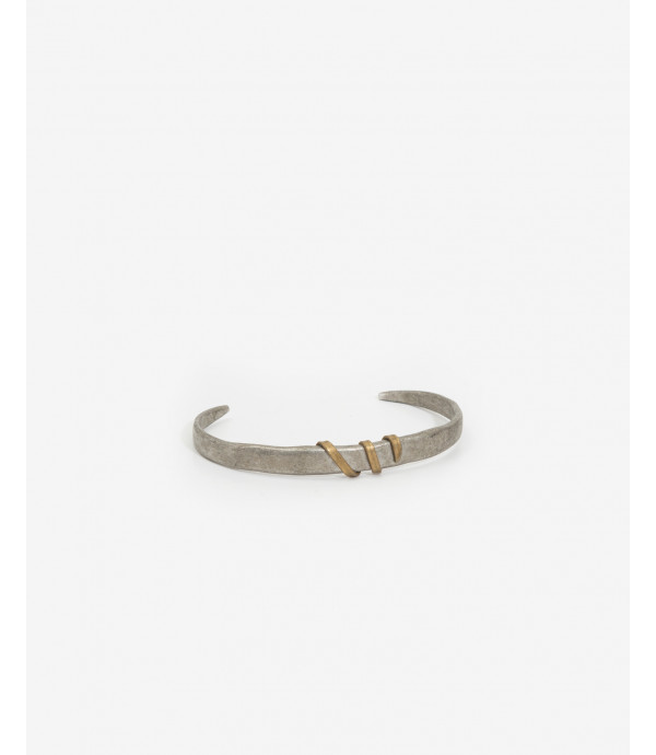 More about Adjustable metal bracelet