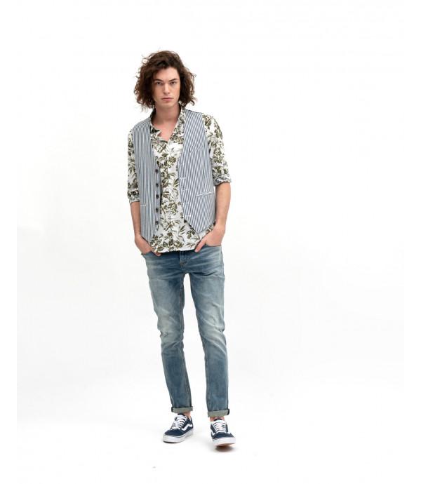 Jeans Kevin skinny fit