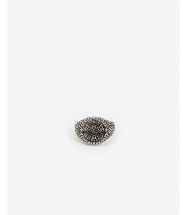 Round spike ring