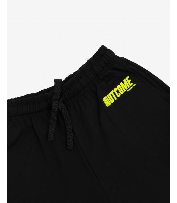 Pantaloncini in cotone