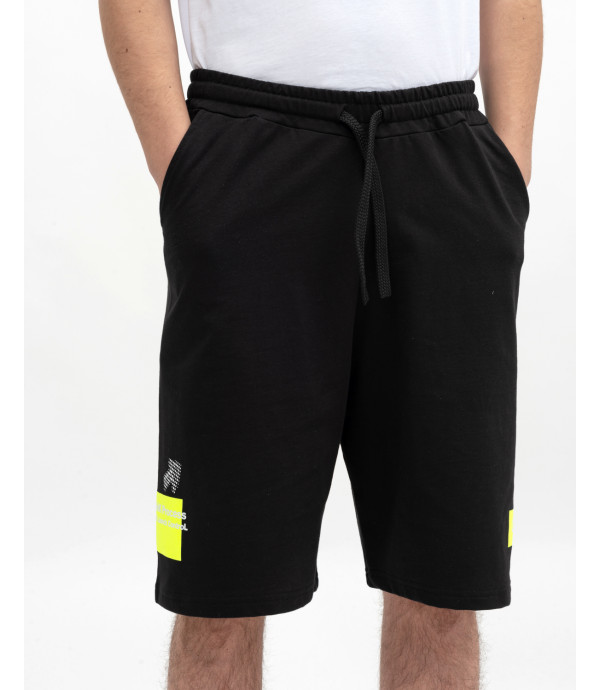 Sport shorts with print