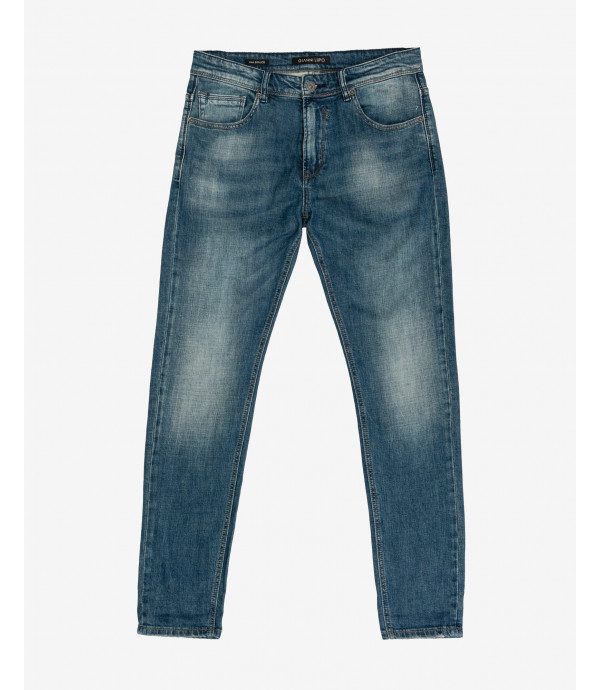Bruce regular fit jeans medium wash