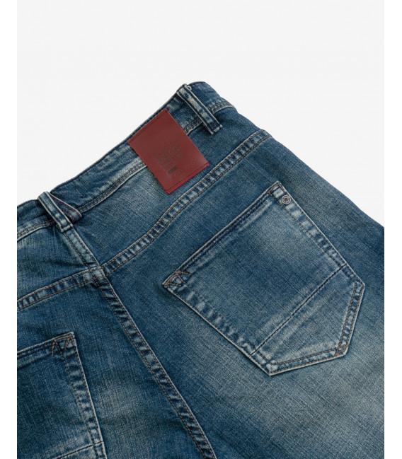 Jeans Bruce regular fit medium wash