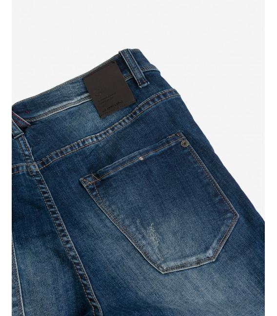 Jeans Steve super skinny fit medium wash