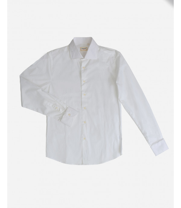 More about Slim fit basic shirt