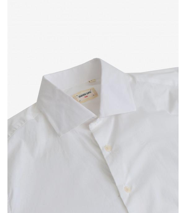 Slim fit basic shirt