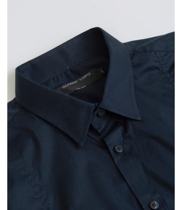 Super slim fit basic shirt