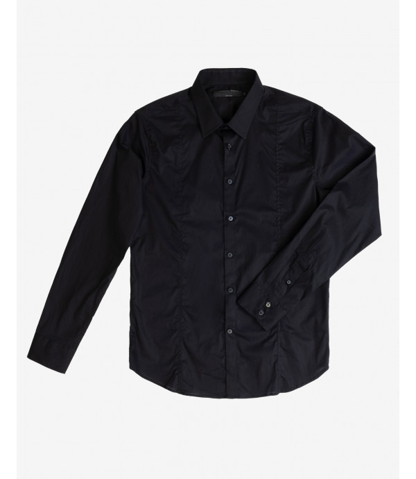 More about Super slim fit basic shirt