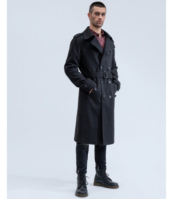 More about Trench coat