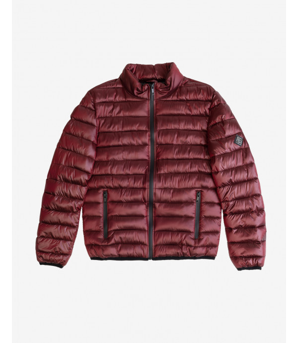 More about Basic puffer jacket