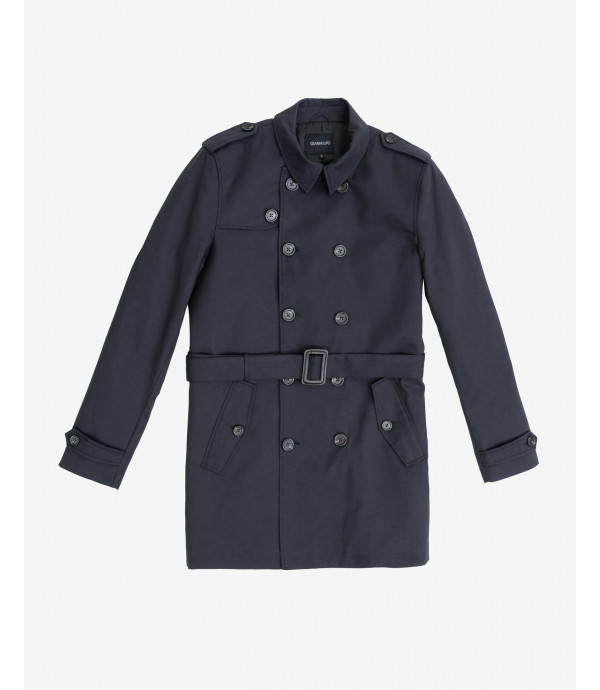 More about Padded trench coat
