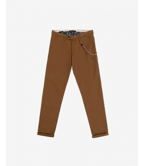 More about Slim fit basic chinos