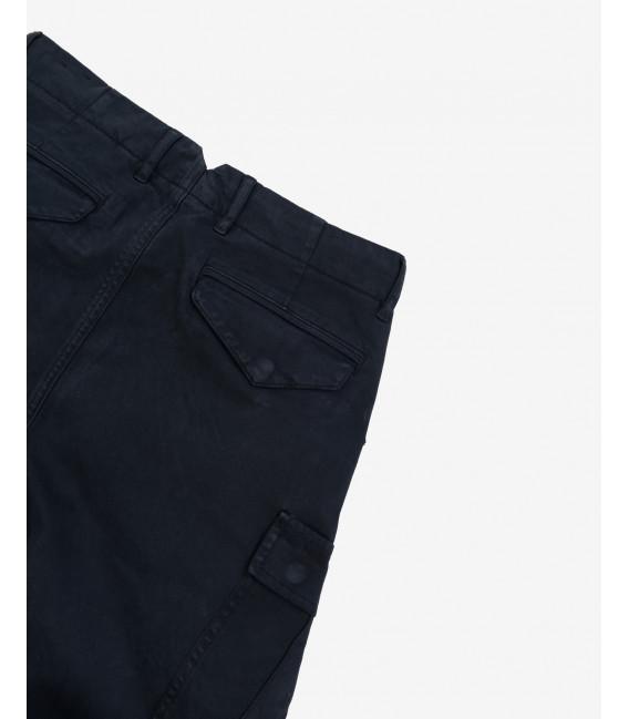 Pantaloni cargo slim fit
